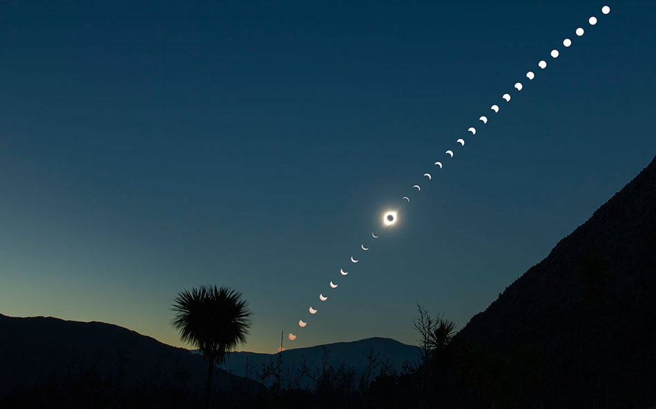 Solar and Lunar Eclipses in 2020 1