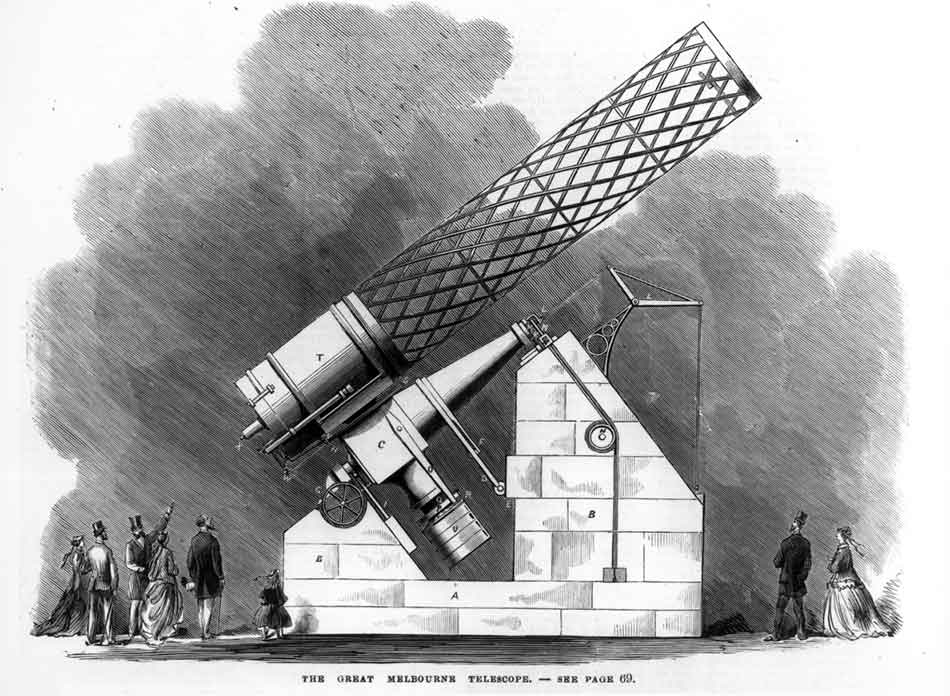 Great Melbourne Telescope 2