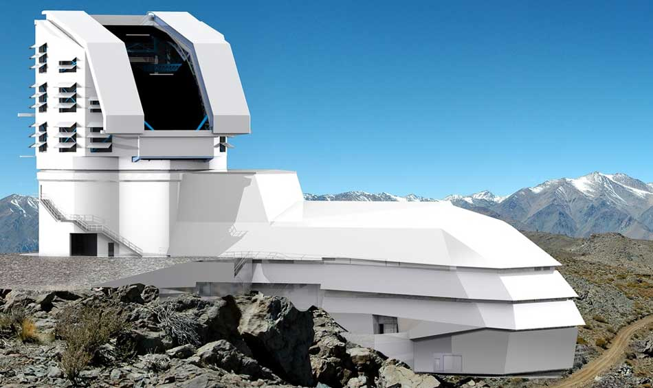 LSST and big data 1